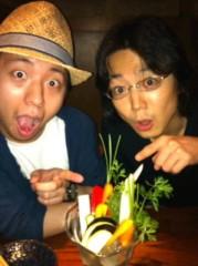 井上和彦 公式ブログ/ハッピーナイト 画像2