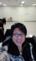井上和彦 公式ブログ/リハーサル終了〜! 画像1