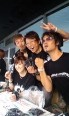 井上和彦 公式ブログ/ありがとう 画像1