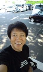 井上和彦 公式ブログ/影が夏 画像1