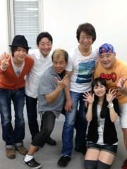 井上和彦 公式ブログ/ビッグサイト 画像1