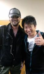 井上和彦 公式ブログ/明夫ちゃんと 画像1