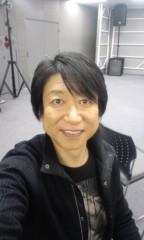 井上和彦 公式ブログ/撮影〜! 画像1