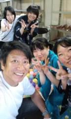 井上和彦 公式ブログ/祭 画像2