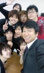 井上和彦 公式ブログ/はい!ご主人様! 画像1