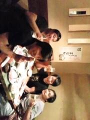 井上和彦 公式ブログ/季節はずれの新年会 画像1