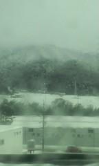 井上和彦 公式ブログ/雪! 画像1