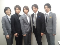 井上和彦 公式ブログ/MerryX'mas 画像1