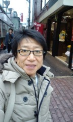 井上和彦 公式ブログ/さぶっ 画像1