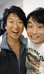 井上和彦 公式ブログ/初日終了〜! 画像1