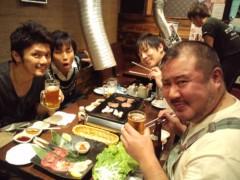 井上和彦 公式ブログ/焼肉〜! 画像2