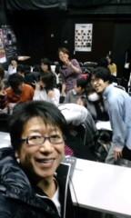 井上和彦 公式ブログ/課題発表! 画像1