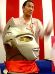 前野重雄 公式ブログ/「あさパラ!」讀賣テレビ土曜日朝に 画像1