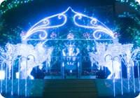 AI 公式ブログ/AIが東京ドームシティ冬のイルミネーションをプロデュース!!! 画像1