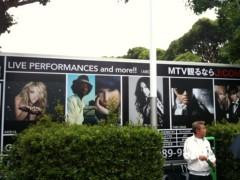 AI 公式ブログ/MTV Video Music Awards Japanリハ♪ 画像3
