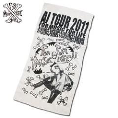 AI 公式ブログ/「めざましライブ2011」会場販売グッズ決定!! 画像1