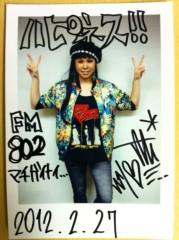 AI 公式ブログ/FM802 Thank u→! 画像1