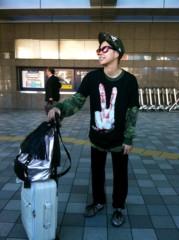 AI 公式ブログ/福岡到着! 画像1