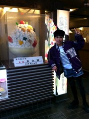 AI 公式ブログ/鹿児島ただいま〜! 画像1