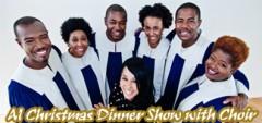 AI 公式ブログ/「AI Christmas Dinner Show with Choir」追加公演決定!! 画像1