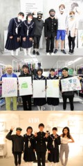 AI 公式ブログ/AIサミット Tシャツ&マスクプロジェクト始動!! 画像1