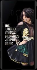 AI 公式ブログ/MTV VMAJとソニーエリクソンとのコラボキャンペーンにAI参加!! 画像1