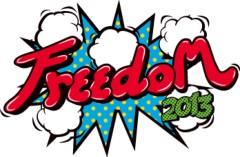 AI 公式ブログ/「FREEDOM 青空 2013」淡路島公演にAI出演決定!! 画像1