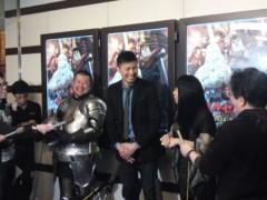 AI 公式ブログ/ベルセルク試写会!!!! 画像2