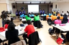 AI 公式ブログ/「AI サミット2013〜VOICE〜」エキシビション3/1より横浜にて開催!! 画像3