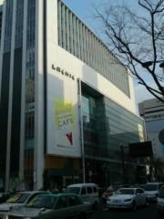 AI 公式ブログ/名古屋の街中にAI出現! 画像1