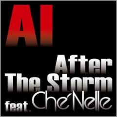 AI 公式ブログ/「After The Storm feat. シェネル」本日より着うたフル(R)・シングル配信開始!! 画像1