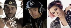 AI 公式ブログ/DJ LEADメジャー第2弾アルバムにAI参加!! 画像1