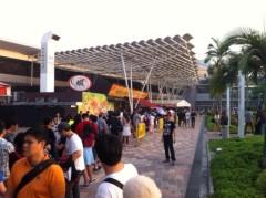 AI 公式ブログ/まもなくアジアの祭典!! 画像1