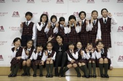 AI 公式ブログ/森永製菓「エンゼルのつばさプロジェクト」CM曲に「One Love」が決定!! 画像1