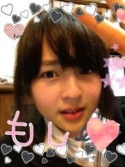 土方穂乃花 公式ブログ/moshi 画像2