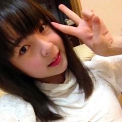 土方穂乃花 公式ブログ/髪カット(^ー^)ノ 画像3