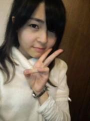 土方穂乃花 公式ブログ/ほわいと〜 画像1