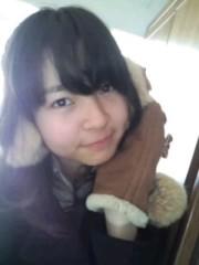 土方穂乃花 公式ブログ/氷には、もうこりごーり 画像1
