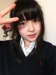 土方穂乃花 公式ブログ/わーおΣ(・□・;) 画像2