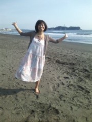 井坂聡 公式ブログ/春の海 画像1