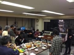 井坂聡 公式ブログ/おっさんたちがビートルズを語る?! 画像1