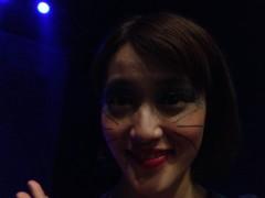 井坂聡 公式ブログ/化け猫?! 画像2