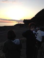 井坂聡 公式ブログ/日焼け?潮焼け? 画像2