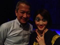 井坂聡 公式ブログ/化け猫?! 画像1