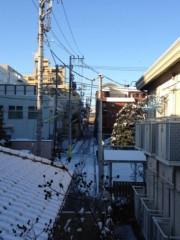 井坂聡 公式ブログ/一夜明けて 画像1