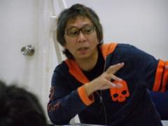 井坂聡 公式ブログ/三池崇史監督特別レッスン! 画像1