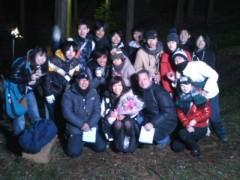 井坂聡 公式ブログ/クランクアップ! 画像2