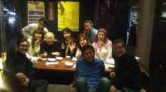 井坂聡 公式ブログ/賑やかな同窓会! 画像1
