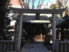 井坂聡 公式ブログ/風が強くて寒くて>_ 画像1