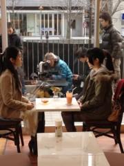井坂聡 公式ブログ/撮影最終日! 画像2
